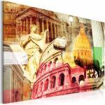 Décorations artgeist à motif Rome
