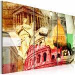 Tableaux artgeist à motif Rome modernes