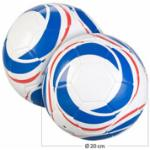 2 ballons de football loisir - Taille 4 - 390 g Speeron