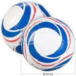 2 ballons de football spécial entraînement - Taille 5 - 440 g Speeron