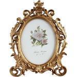 4x6''/ 5x7''/ 6x8 ''fleuri Rétro Vintage Photos Cadre La Maison De Mariage Cadres Photo, 8 Pouces