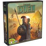 7 Wonders : Duel - Repos Production