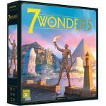 7 Wonders (Nouvelle Édition) - Repos Production