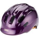 Abus Smiley 2.0 Casque pour vélo Enfant - violet - royal purple - S (45-50 cm)