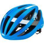 ABUS Viantor Casque pour vélo de route, bleu L   58-62cm 2021 Casques route