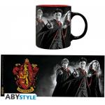 Abysse Corp HARRY POTTER - Mug - 320 Ml - Harry, Ron, Hermione