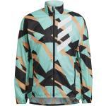 Vêtements adidas Terrex Agravic multicolores coupe-vents look sportif pour homme