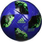 Adidas World Cup Glider Football 5 Bleu