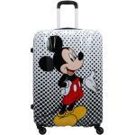 American Tourister Disney Legends Valise 4 roulettes 75 cm mickey mouse polka dot (64480-7483)