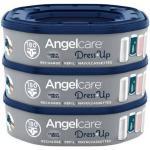 Angelcare Lot ANGELCARE de 3 recharges octogonales