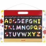 Ardoise murale Splash et 26 lettres magnétiques Janod