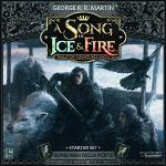 Asmodee Song of Ice and Fire 10409 Kit de démarrage de Nuit, avec de Magnifiques Miniatures, Couleur