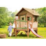Axi Maisonnette pour Enfant en Bois de Hemlock Robin - A030.045.00