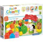 Baby Clemmy Cubes Souples Happy Farm