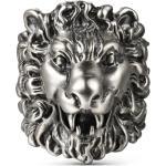 Bijoux Gucci à motif lions pour femme