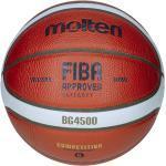 Ballon De Basket Molten B6g 4500 - Molten - 6