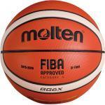 Ballon de Basketball GG6X taille 6 MOLTEN - MOLTEN - 6