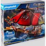 Bateau pirates Playmobil