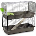 Beeztees Cage pour lapins Caesar 3 Double 100 x 50 x 97 cm 266888