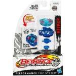 Beyblade - 31944 - Bb 70 - Figurine - Metal Masters Standard - Saison 2 - Galaxy Pegasus - W105r2f Attaque