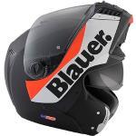 Blauer Loft, Retournez en haut casque XS Noir/Rouge Noir/Rouge