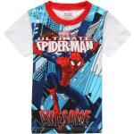 [Bleu Batman-200002130-6t] T-Shirts À Manches Longues Pour Enfants Batman, Films De Superman Impression Garçons, Vêtements Pour Filles