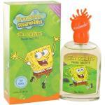 Bob L'éponge - Nickelodeon Eau De Toilette Spray 100 ML