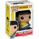 Bob's Burgers - Figurine En Vinyle Gene Belcher 77 - Funko Pop Figurines - pour unisex - multicolored