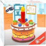 Boîte à musique Happy Birthday enfant