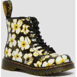Boots 1460 À Fleurs Pour Tout-Petit