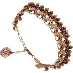 Bracelet Folk (cuivre/taupe) - Tungstene