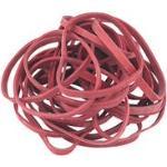 Bracelets élastiques RONDELLA, 200 x 6 mm, 500 g
