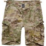 Brandit BDU Ripstop Shorts Multicolore 4XL