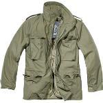 Brandit M65 veste militaire Olive - XL