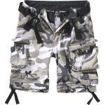 Brandit Savage Shorts Gris 5XL