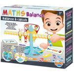 Buki Balance à calculs, 5604