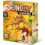 Buki France - 439ste - Jeu Scientifique - Dino Kit - Stégosaure
