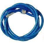 Cable Antivol 2,5M