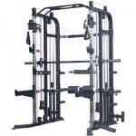 Cage à squat Taurus Multi Smith