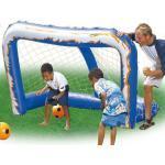 Cage De Foot Gonflable 214cm X137