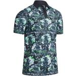 Callaway Floral Printed Chemise polo