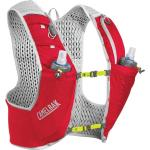 CAMELBAK Ultra Pro Vest 17oz Quick Stow Flask /crimson rouge citr Crimson Red Lime Punch