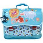 Cartable 38 Cm Cp/ce1/ce2 Bleu Princesses Disney