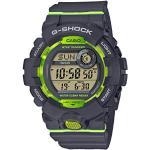 Casio G-SHOCK Homme Digital Quartz Montre avec Bracelet en Résine GBD-800-4ER
