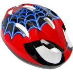Casque velo disney spiderman enfant