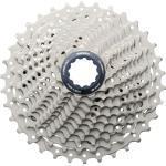Cassettes vélo Shimano Ultegra argentées