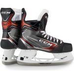 CCM IJshockeyschaatsen JETSPEED FT460 SKATES SR Zwart/Rood/Grijs 44 - EE 8.5 Zwart/Rood/Grijs 44 - EE 8.5