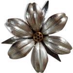 Cendrier - pétales de fleur - cenicero wa, italie 1960