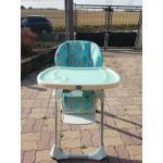 Chaise Haute Bebe Chicco