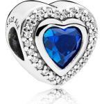 Charm Pandora 797608NANB - Charm Amour Scintillant Femme